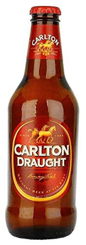 Carlton Draught 375ml – Case of 12