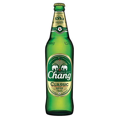 Chang Beer 12 x 620ml Bottles