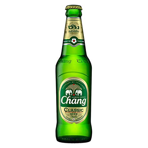 Chang Beer 24x320ml Case