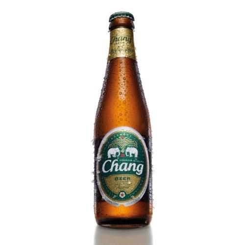 Chang Beer 320ml (Case of 24)