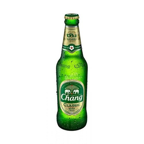 Chang Beer Classic, 6 x 320 ml