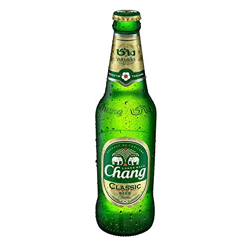 Chang Classic Lager 12x32cl Bottles