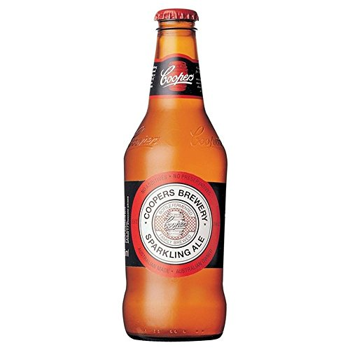 Coopers Brewery Sparkling Ale 375ml – (Pack of 6)