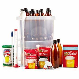 Coopers Brew Kits