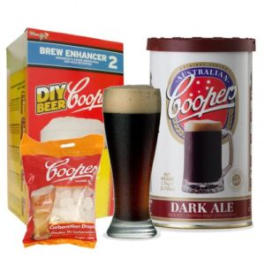 Coopers Original Bundle Kits – Dark Ale