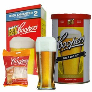 Coopers Original Bundle Kits – Draught
