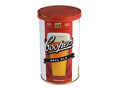 Coopers Real Ale (1.7 Kg) beer kit