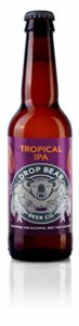 Drop Bear Beer, Alcohol-Free Beer, Award Winning Non Alcoholic Craft Beer, Gluten Free, Vegan, Non Alcohol Beer, 330ml…
