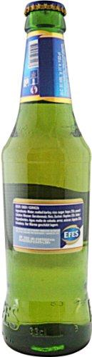 EFES Pilsener Lager Bottles (6 x 330ml – 5%)