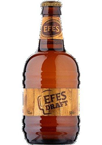 Efes Draft 500ml Bottle