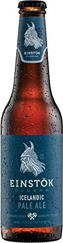 Einstok – Arctic Pale Ale 24x 330ml Bottles