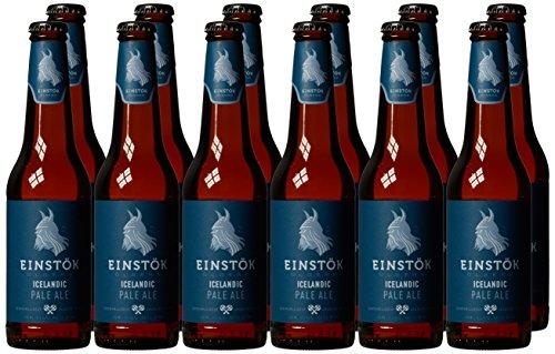 Einstok Beer Pale Ale 330 ml (Case of 12)