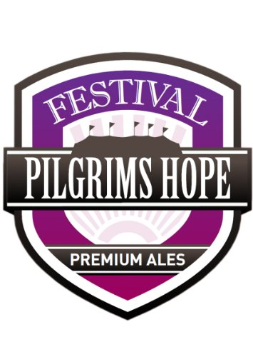 Festival Pilgrims Hope Dark Bitter Beer Kit