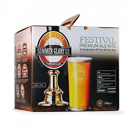 Festival Summer Glory Golden Ale (LTD EDITION)