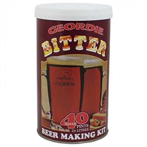 Geordie Bitter Beer Kit