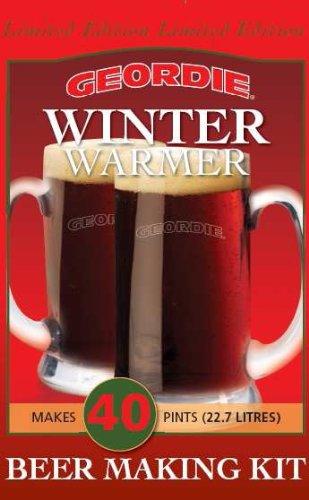 Geordie Winter Ale 1.5 Kg