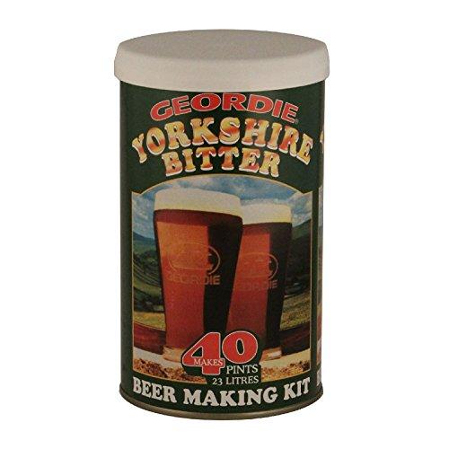 Geordie Yorkshire Bitter 1.5 Kg