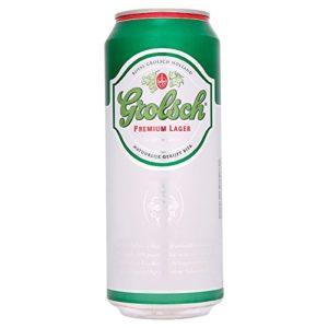 Grolsch Premium Lager 440ml (Pack of 24 x 500ml)