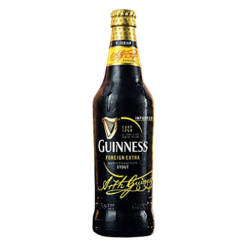 Guinness Foreign Extra Stout (24 x 330ml)