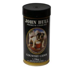 John Bull Country Cider
