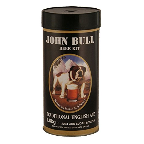 John Bull Traditional English Ale 1.8 Kilogram