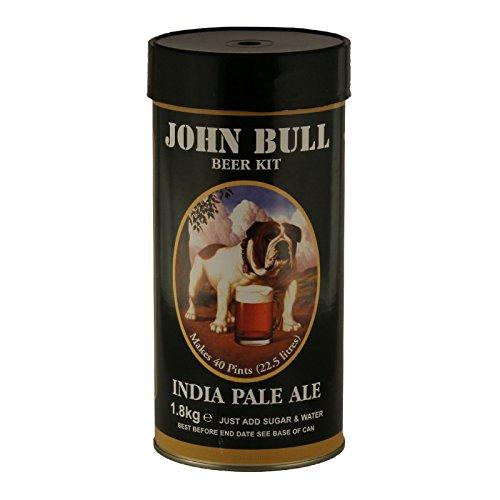 John Bull/Muntons IPA 40 Pints