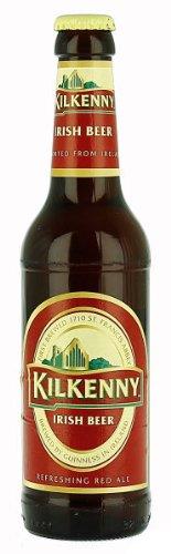 Kilkenny Irish Beer 330ml – Case of 12