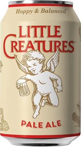 Little Creatures Pale Ale 12x330ml Can
