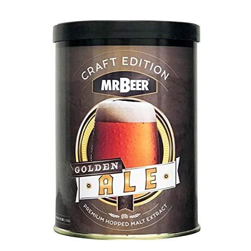 MR Beer Golden Ale Home Brew Kit 1.3kg