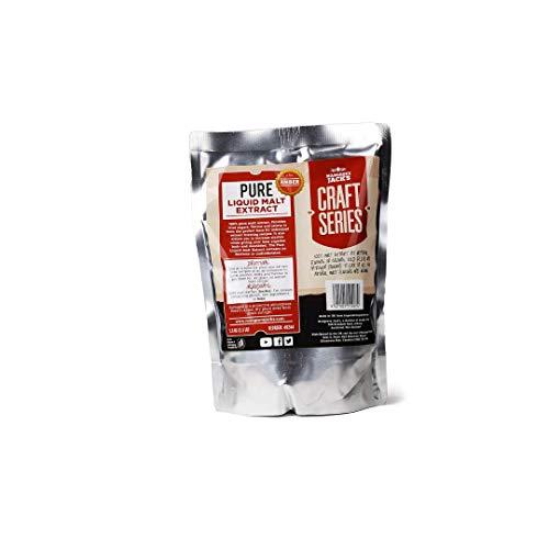 Mangrove Jack's 1.5kg Pure Liquid Malt Extract – Amber