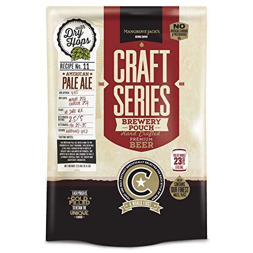 Mangrove Jack's CS American Pale Ale Beer kit