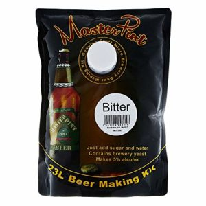 MasterPint 1.6 kg – Bitter – Homebrew Ingredients