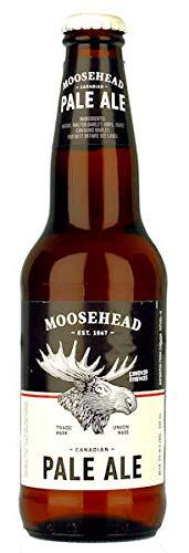 Moosehead Pale Ale 355ml – Case of 12