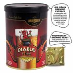 Mr-Beer-Diablo-IPA-2-Gallon-Homebrewing-Craft-Beer-Making-Refill-Kit-with-Sanitizer-Yeast-and-All-Grain-Brewing-Extract-0-3