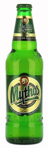 Mythos 500ml – Case of 12