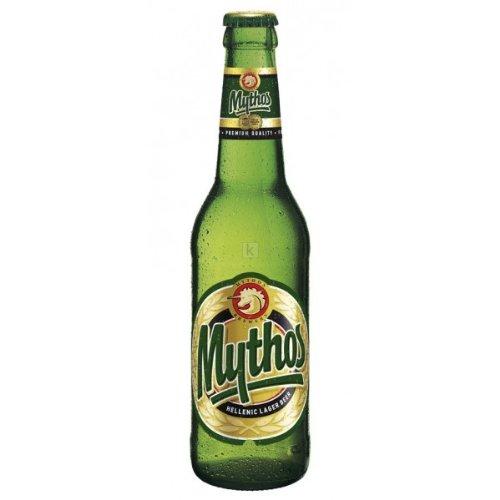 Mythos Lager (12 x 500ml)