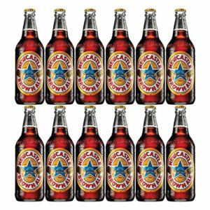 Newcastle Brown Ale – English Ale – 12x550ml Bottle Case