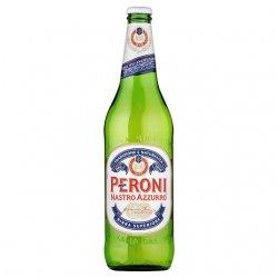 Peroni Nastro Azzuro Beer 660ml x 15