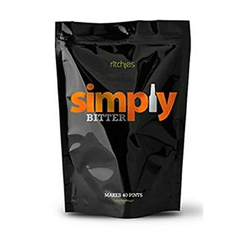 Simply Bitter Beer Kit