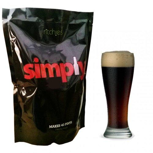 Simply Brown Ale 1.8Kg Beer Kit
