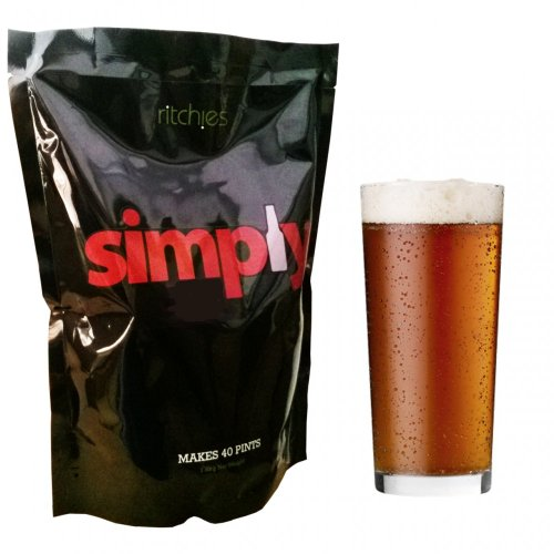 Simply Yorkshire Bitter Beer Kit