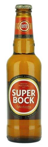 Superbock 330ml – Case of 12