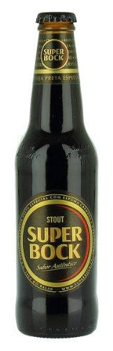 Superbock Stout 330ml – Case of 12