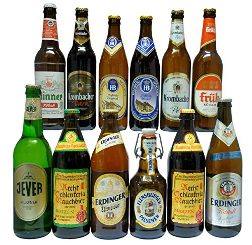 The Real Ale Store German Beer Selection