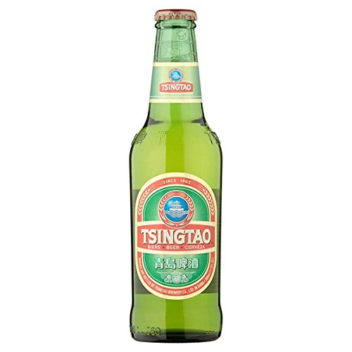 Tsingtao Beer 330ml (Pack of 4 x 6x330ml)