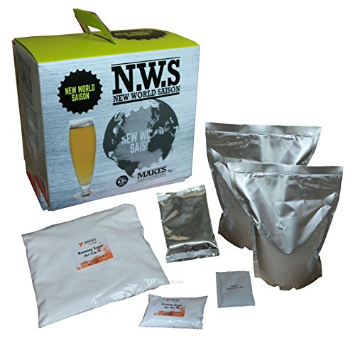 Young's Brew New World Saison Beer Kit