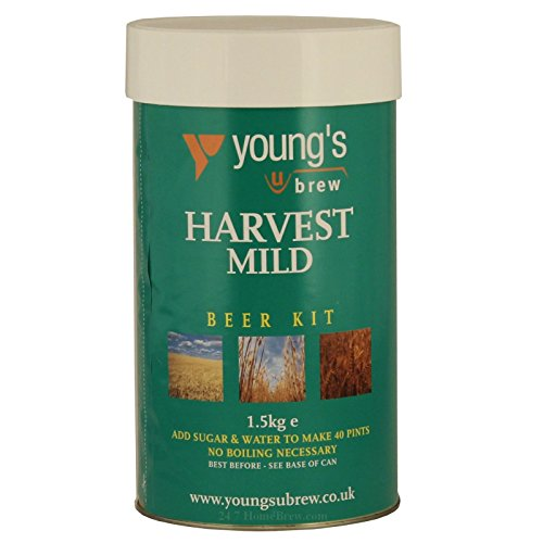 Youngs Harvest Mild Kit