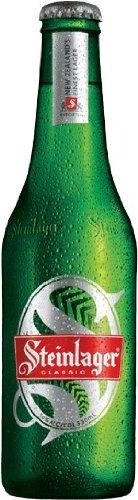 24 x 330ml Bottles – Steinlager
