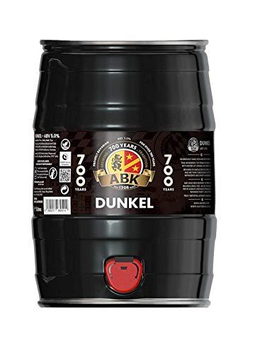 ABK Dunkel Mini Keg – 5Ltr