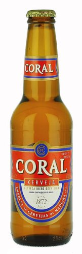 Coral 330ml – Case of 12